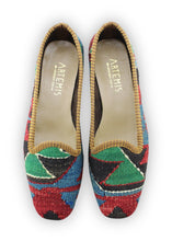 Load image into Gallery viewer, Archived Women's - Women's Kilim Loafers - Size 39