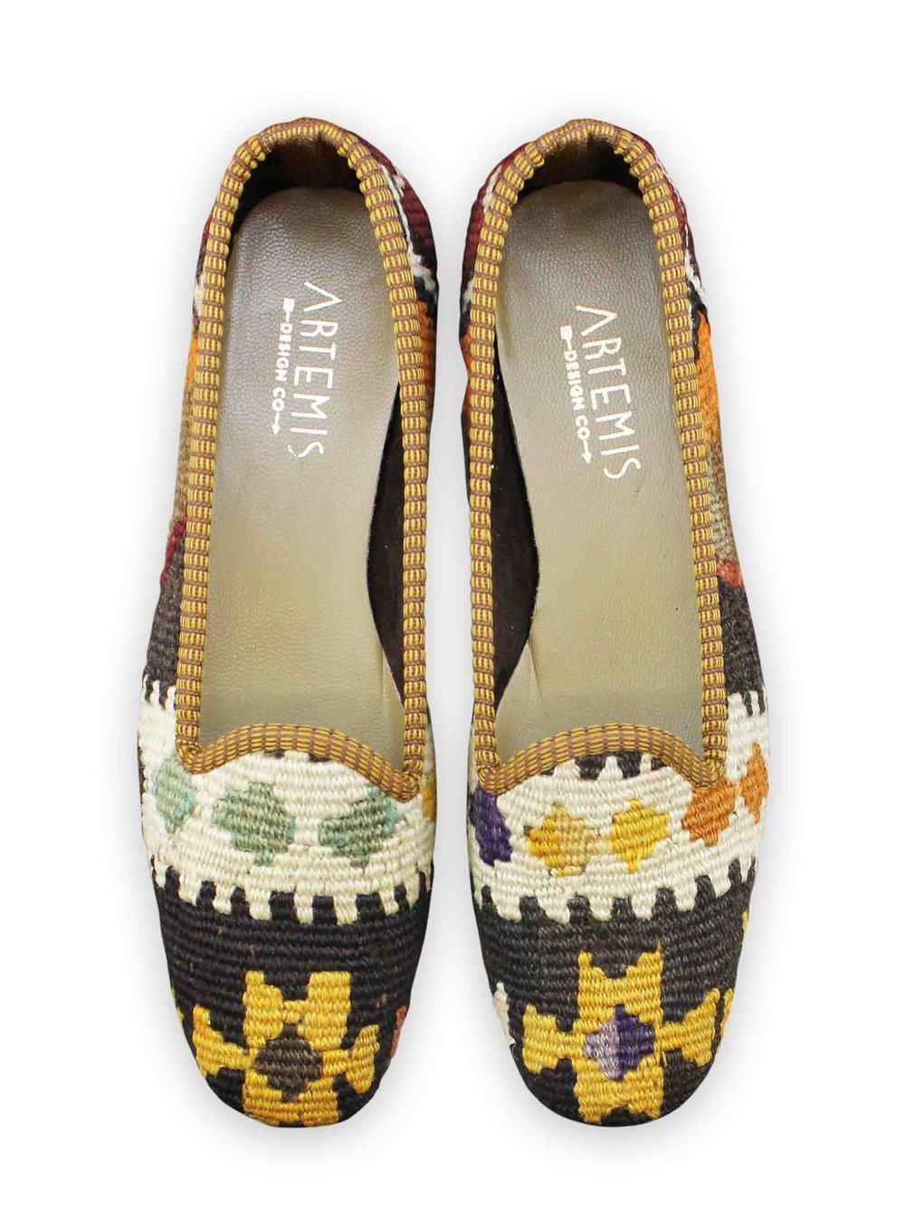 Archived Women's - Women's Kilim Loafers - Size 39 (US 9)