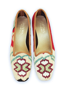 Archived Women's - Women's Kilim Loafers - Size 40 (US 10)