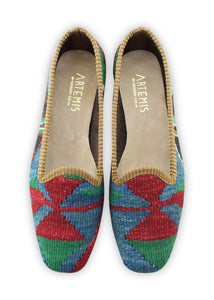 Archived Women's - Women's Kilim Loafers - Size 41