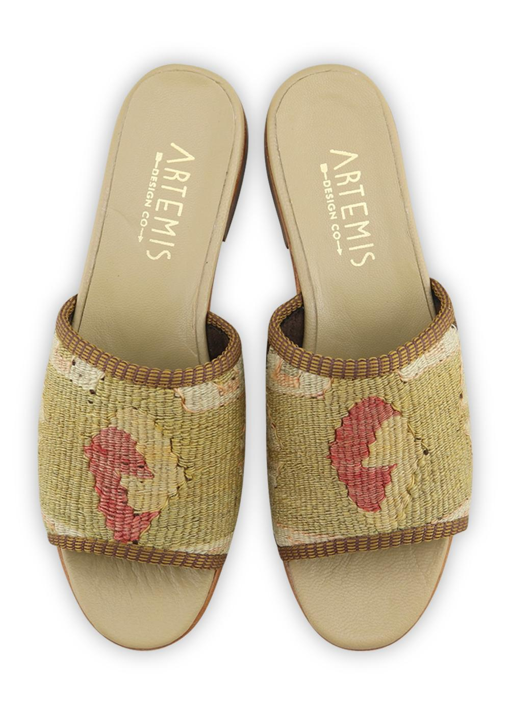Archived Women's - Women's Kilim Sandals - Size 37