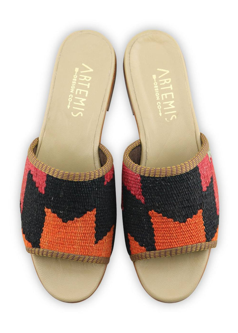 Load image into Gallery viewer, Archived Women's - Women's Kilim Sandals - Size 38