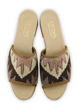 Load image into Gallery viewer, Archived Women's - Women's Kilim Sandals - Size 39
