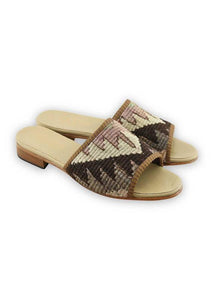 Archived Women's - Women's Kilim Sandals - Size 39