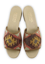 Load image into Gallery viewer, Archived Women's - Women's Kilim Sandals - Size 40