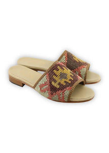 Archived Women's - Women's Kilim Sandals - Size 40