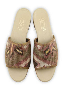 Archived Women's - Women's Kilim Sandals - Size 41