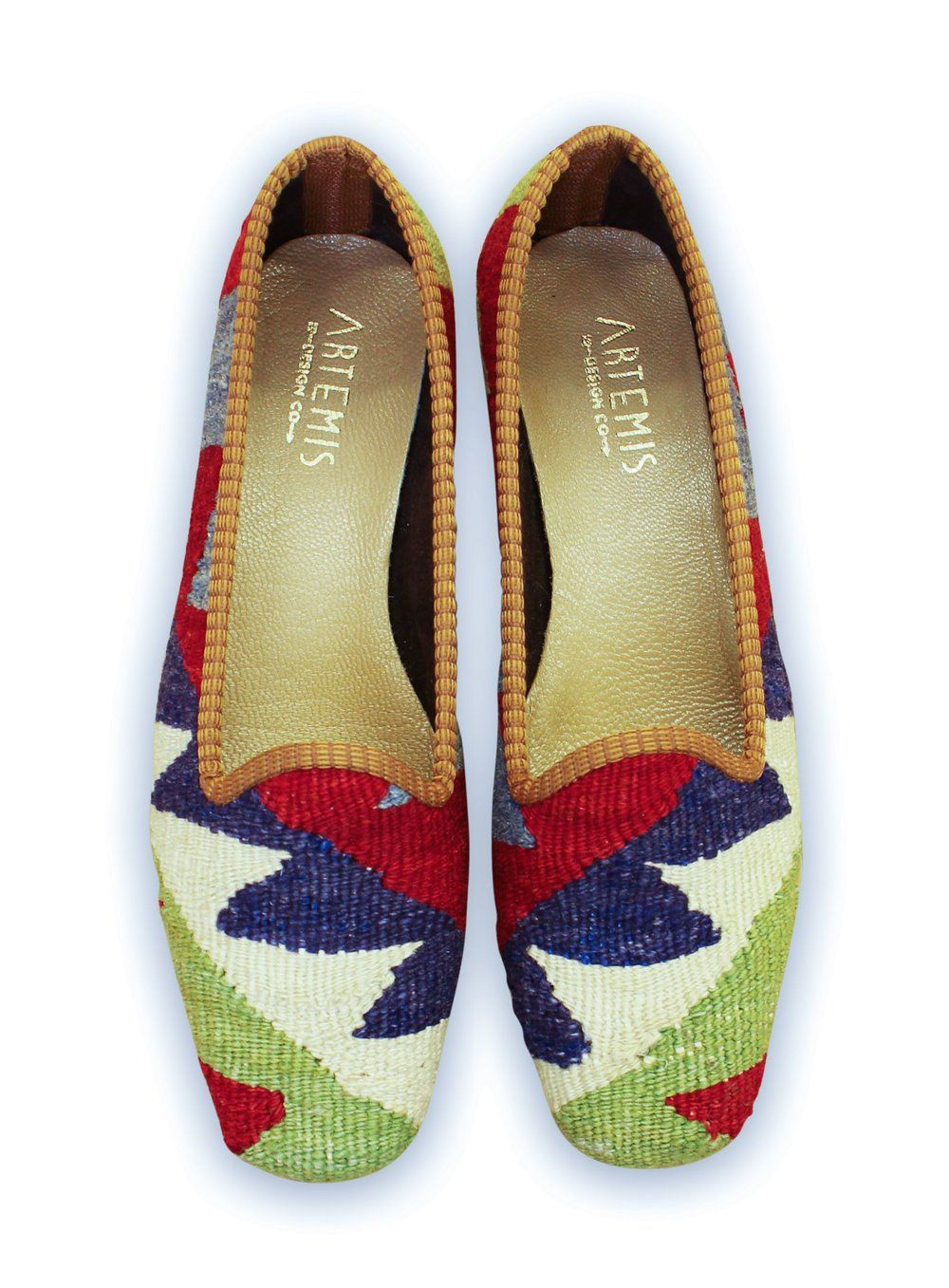 Archived Women's - Women's Kilim Slides - Size 41