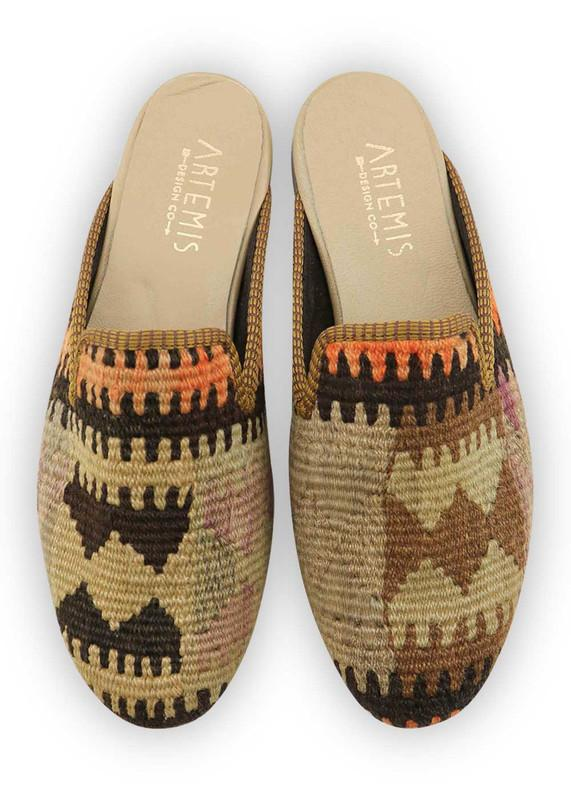 Archived Women's - Women's Kilim Slippers - Size 41