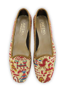 Archived Women's - Women's Sumak Kilim Loafers - Size 38