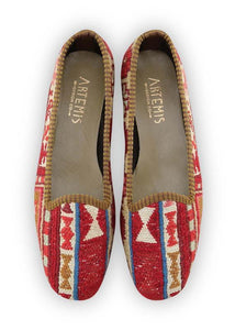 Archived Women's - Women's Sumak Kilim Loafers - Size 39