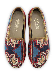 Archived Women's - Women's Sumak Kilim Smoking Shoes - Size 36