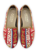 Load image into Gallery viewer, Archived Women's - Women's Sumak Kilim Smoking Shoes - Size 36