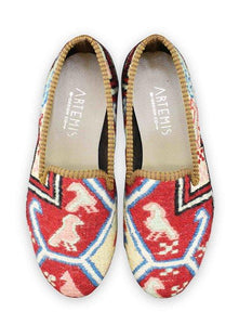 Archived Women's - Women's Sumak Kilim Smoking Shoes - Size 37 (US 7)