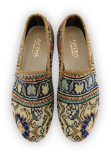 Load image into Gallery viewer, Men's Shoes - Men's Carpet Loafers - Size 45