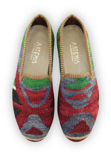 Load image into Gallery viewer, Men's Shoes - Men's Kilim Loafers - Size 40