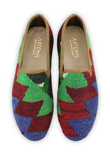 Load image into Gallery viewer, Men's Shoes - Men's Kilim Loafers - Size 41