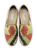 Load image into Gallery viewer, Men's Shoes - Men's Kilim Loafers - Size 42