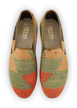 Load image into Gallery viewer, Men's Shoes - Men's Kilim Loafers - Size 43