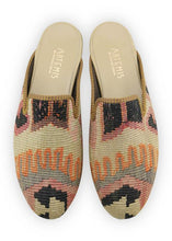 Load image into Gallery viewer, Men's Shoes - Men's Kilim Slippers - Size 46