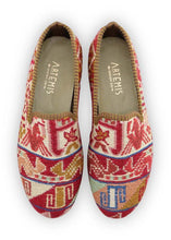 Load image into Gallery viewer, Men's Shoes - Men's Sumak Kilim Loafers - Size 41