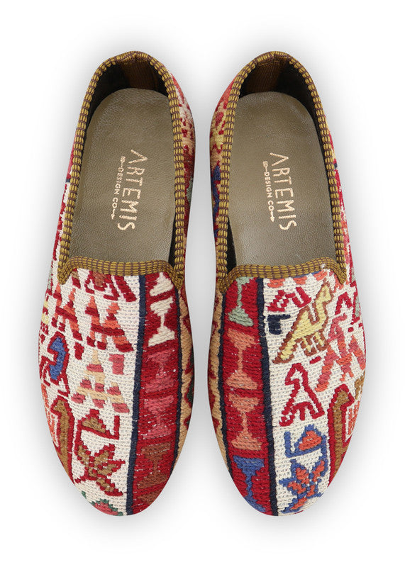 Load image into Gallery viewer, mens-kilim-loafers-MKLF39-0039