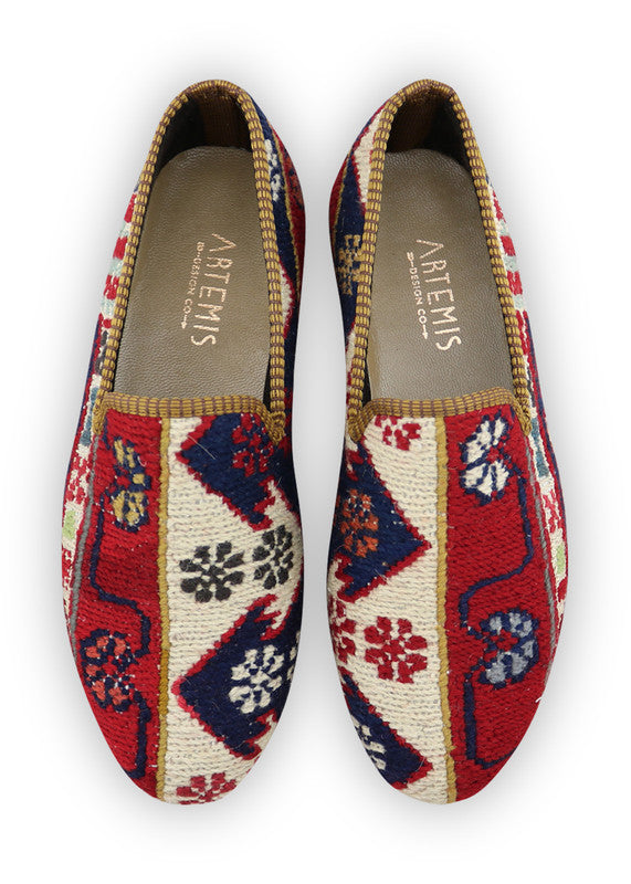 Load image into Gallery viewer, mens-kilim-loafers-MKLF41-0200