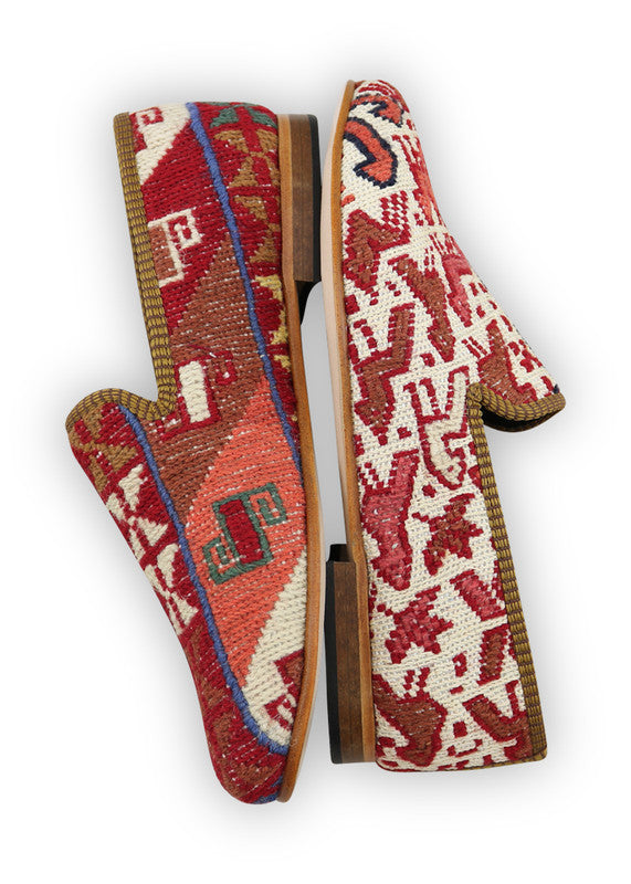 Load image into Gallery viewer, mens-kilim-loafers-MKLF42-0281S
