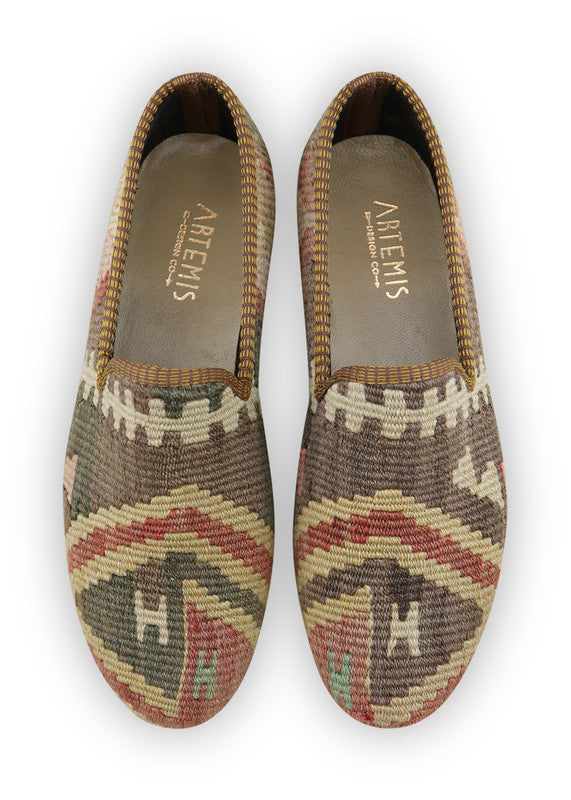 Load image into Gallery viewer, mens-kilim-loafers-MKLF42-0299