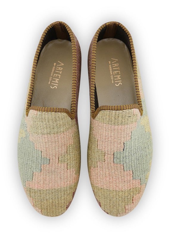 Load image into Gallery viewer, mens-kilim-loafers-MKLF43-0315
