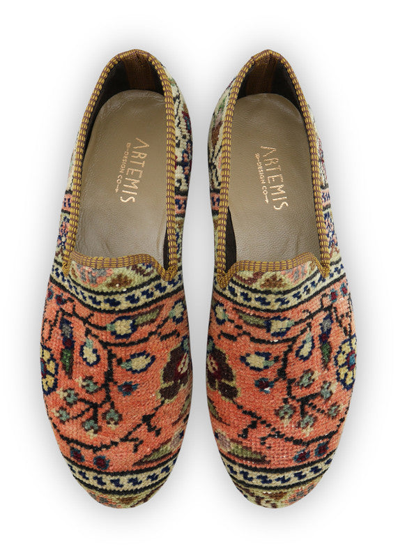 Load image into Gallery viewer, mens-kilim-loafers-MKLF44-0288
