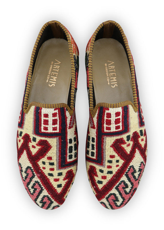 Load image into Gallery viewer, mens-kilim-loafers-MKLF44-0321
