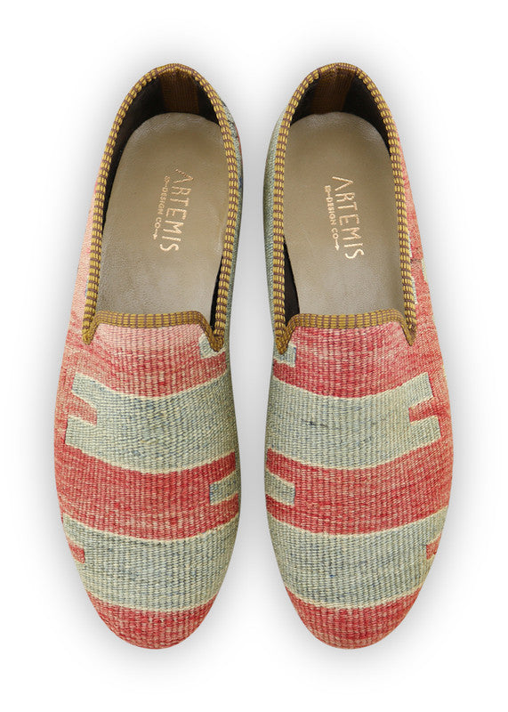 Load image into Gallery viewer, mens-kilim-loafers-MKLF45-0178