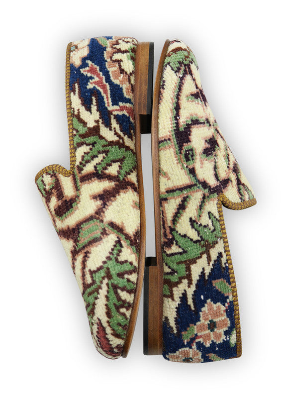 Load image into Gallery viewer, mens-kilim-loafers-MKLF45-0182S