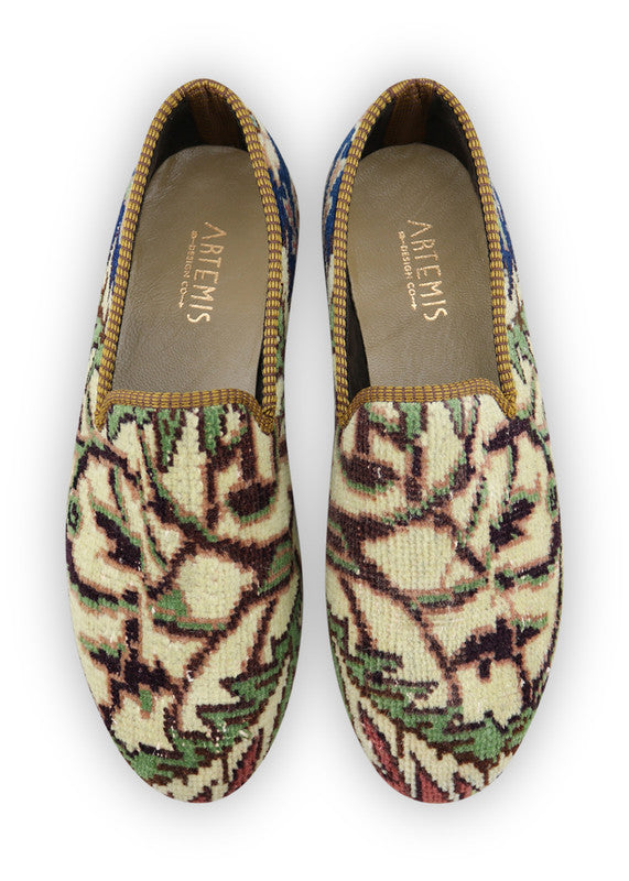 Load image into Gallery viewer, mens-kilim-loafers-MKLF45-0182