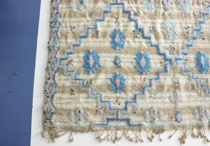 Miscellany - Moroccan Wedding Blanket