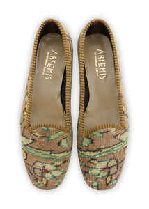 Women's Shoes - Women's Carpet Loafers - Size 37