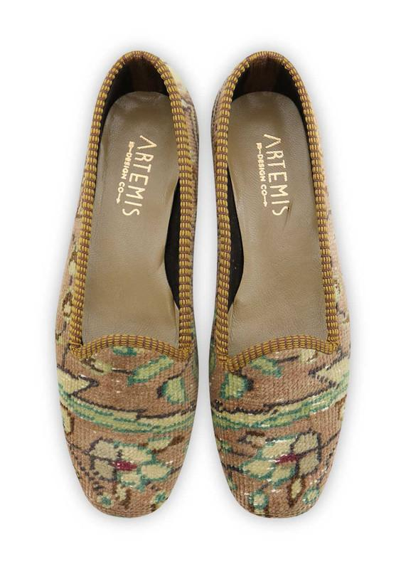 Load image into Gallery viewer, Women's Shoes - Women's Carpet Loafers - Size 37