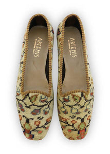 Women's Shoes - Women's Carpet Loafers - Size 41