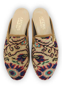 Women's Shoes - Women's Carpet Slippers - Size 39