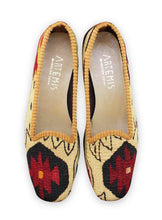 Load image into Gallery viewer, Women's Shoes - Women's Kilim Loafers - Size 36