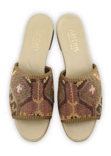 Load image into Gallery viewer, Women's Shoes - Women's Kilim Sandals - Size 42