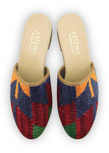 Load image into Gallery viewer, Women's Shoes - Women's Kilim Slides - Size 39