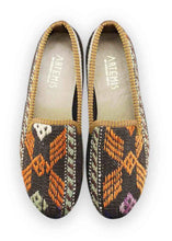 Load image into Gallery viewer, Women's Shoes - Women's Kilim Smoking Shoes - Size 41