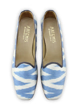 Load image into Gallery viewer, Women's Shoes - Women's Nantucket Silk Loafers