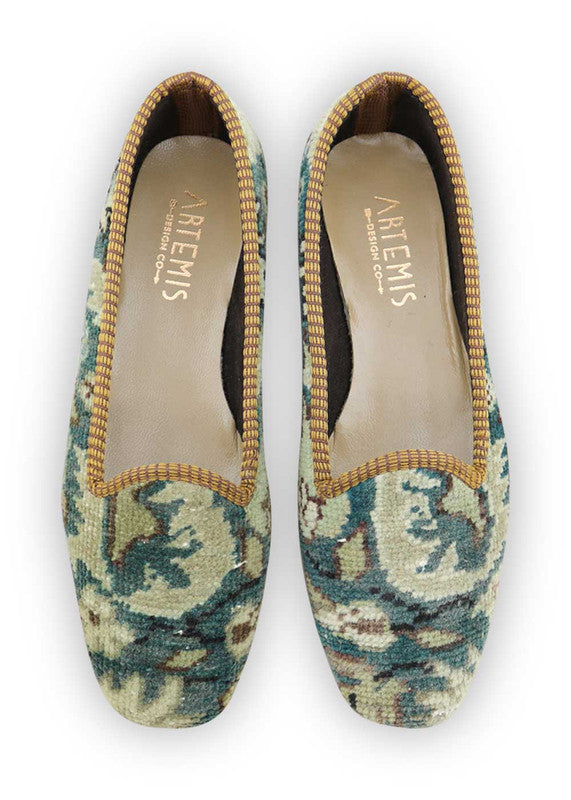 Load image into Gallery viewer, womens-kilim-loafers-WKLF37-0378