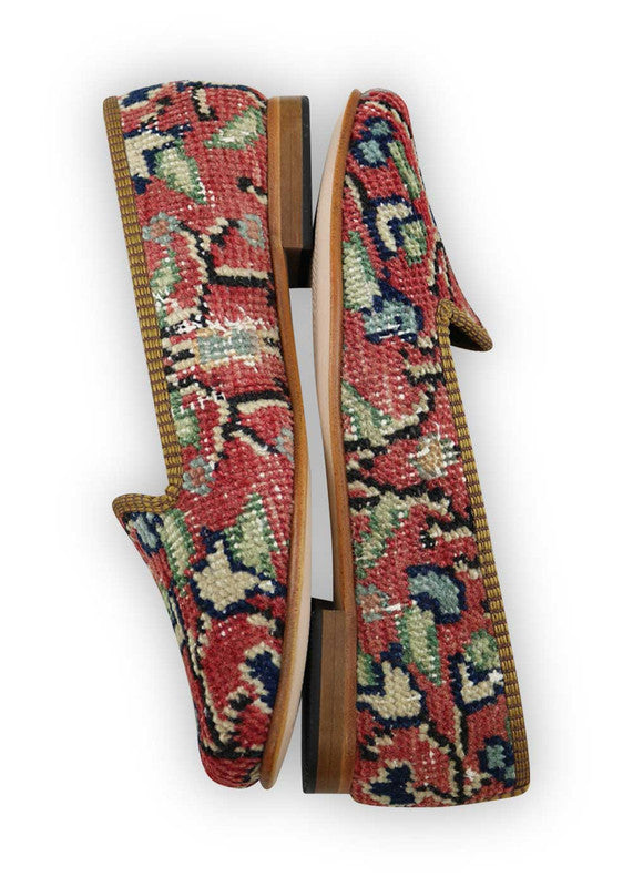 Load image into Gallery viewer, womens-kilim-loafers-WKLF38-0437S