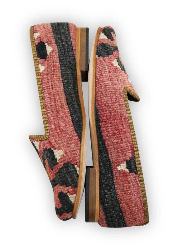 Load image into Gallery viewer, womens-kilim-loafers-WKLF38-0481S