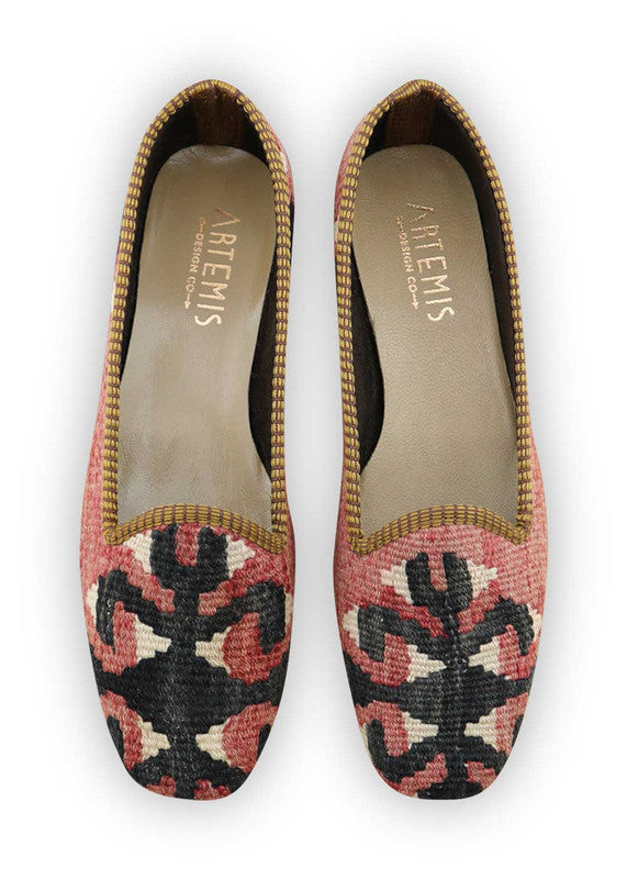 Load image into Gallery viewer, womens-kilim-loafers-WKLF38-0481