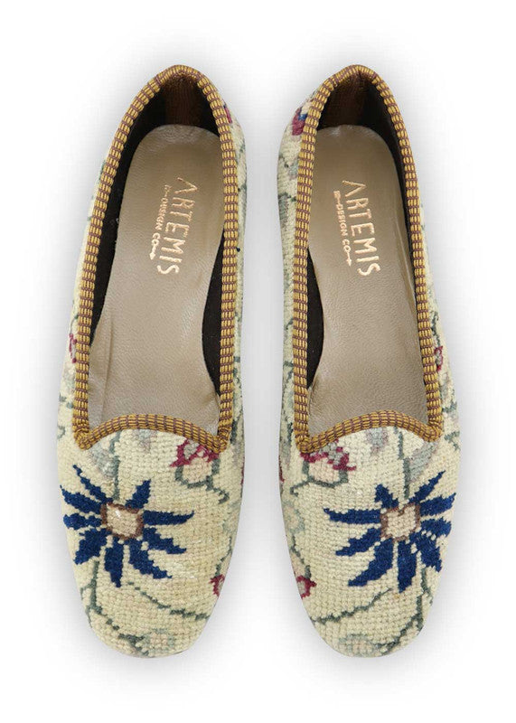 Load image into Gallery viewer, womens-kilim-loafers-WKLF38-0511